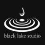 logo for Black Lake Studio
